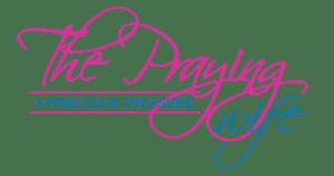 The Praying Wife Logo